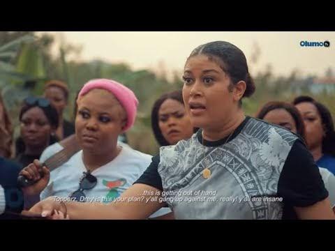 Movie: Saheed Esu - 2020 Latest Yoruba Movie