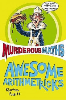Murderous Maths - Awesome Arithmetricks