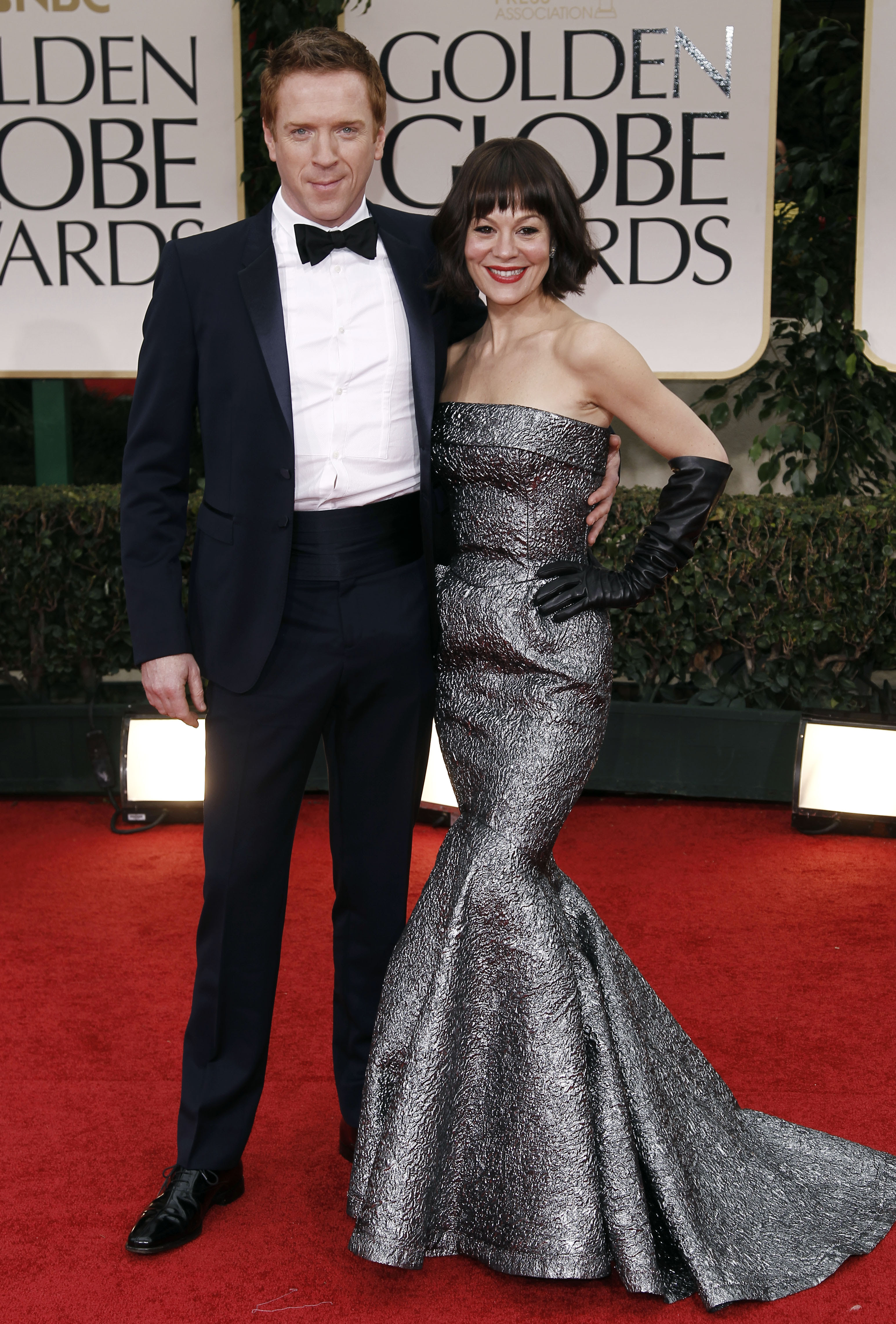 Awesome photos of Helen Mccrory - Richi Galery