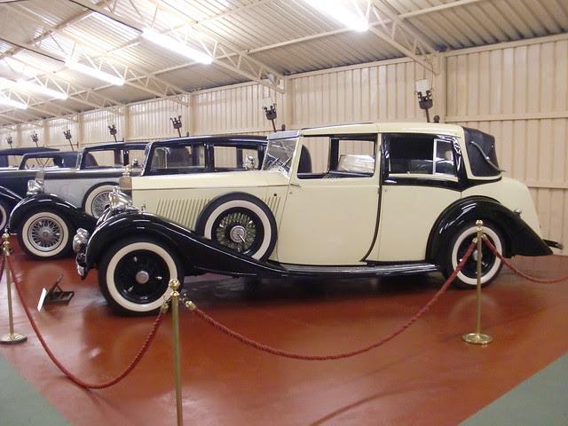 RR PHANTOM III 1937