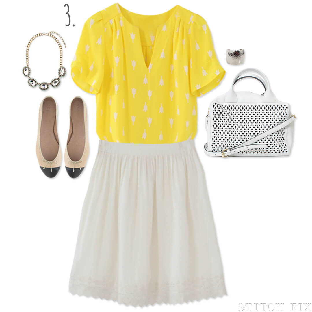 Easter outfit 3