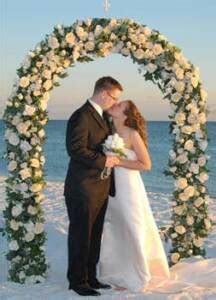 affordable  inclusive destin florida beach wedding