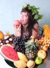 Cura cu fructe