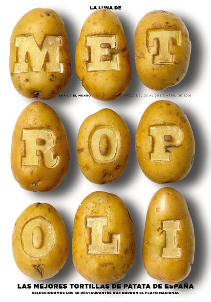 Portada patatas