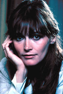 Margot Kidder in her younger days