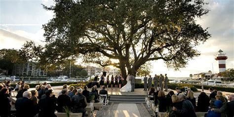 The Sea Pines Resort Weddings   Get Prices for Wedding