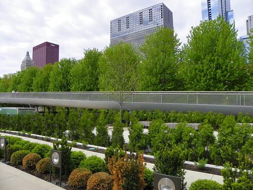 5.1.2010 Chicago Millenium Park (27)