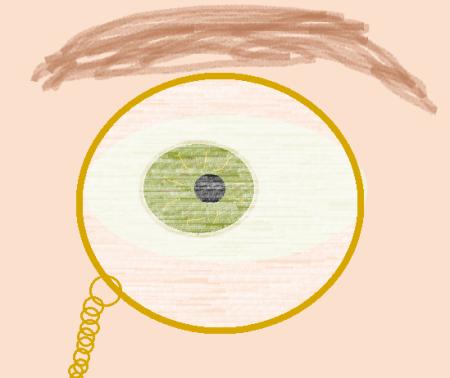 White Lens