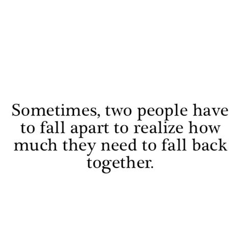 Couples Getting Back Together Quotes Abycamp