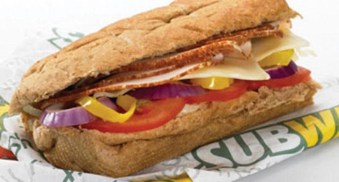 Subway Removes Ham And Bacon From 185 Stores After 'Strong Demand' From Muslims
