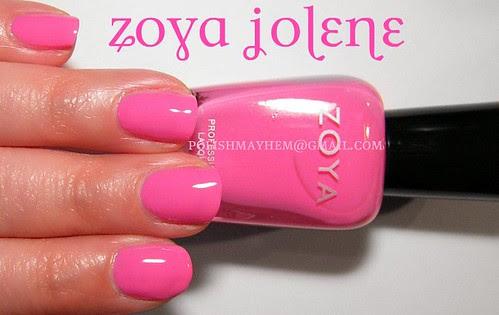 Zoya Jolene
