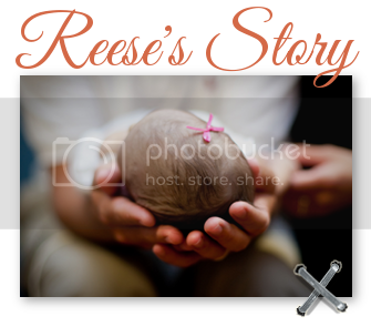 Reese's Story