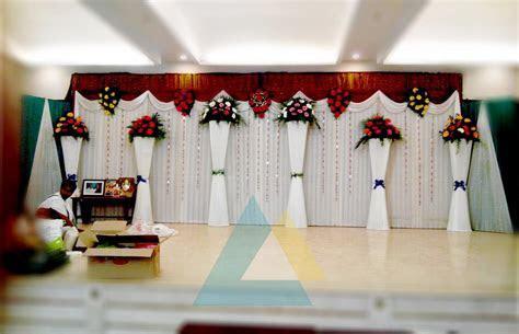 Balachandar's Wedding Event Planning and Decoration