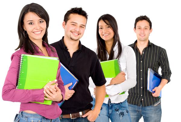 Resultado de imagen de fotos estudiantes