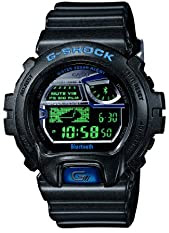 G-SHOCK 30th Anniversary Initial Blue Bluetooth Low Energy  GB-6900AA-A1JR
