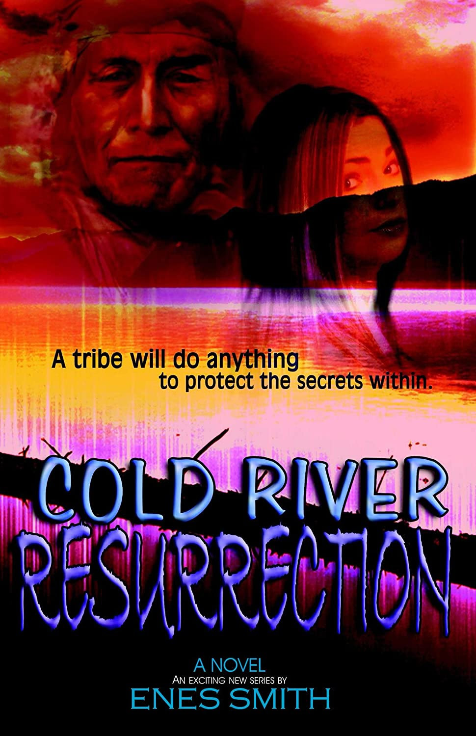 http://www.amazon.com/Cold-River-Resurrection-Book-ebook/dp/B004W8D9B8/