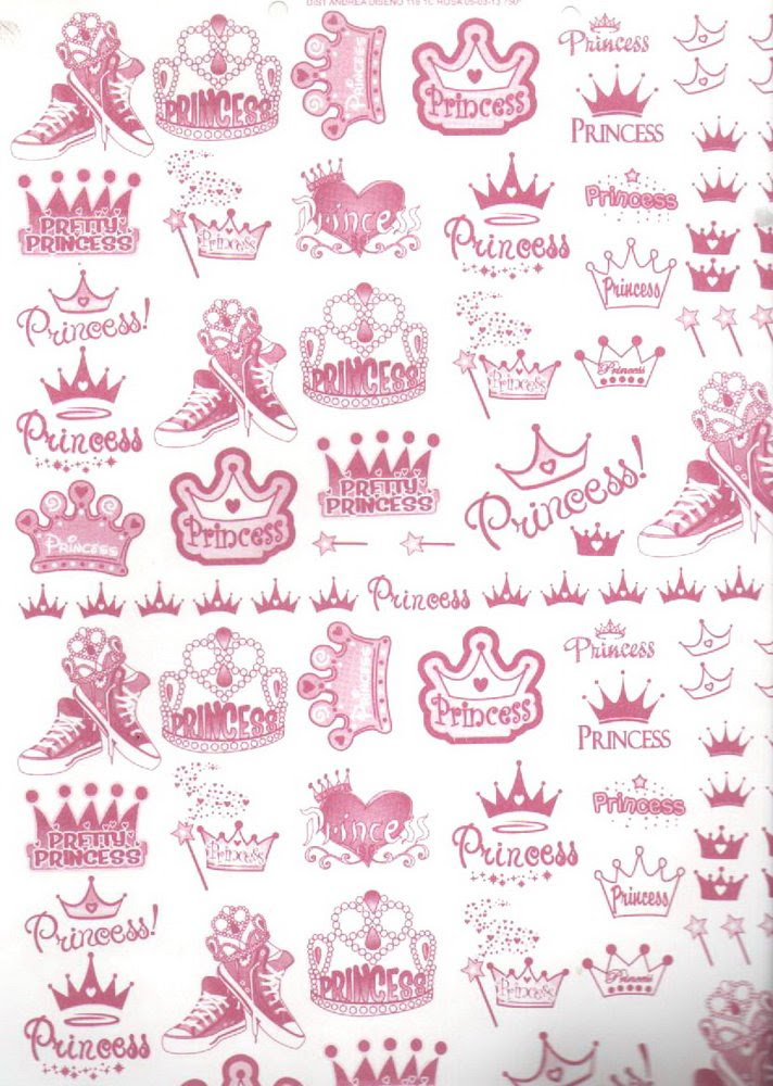 C Coronas Y Princesas Diverthia