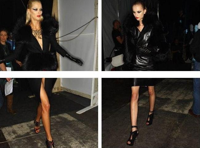 Dsquared² Fall/10