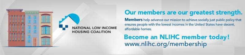 NLIHC Membership