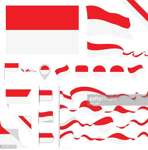 Indonesian Culture Vector Art And Graphics  Getty Images