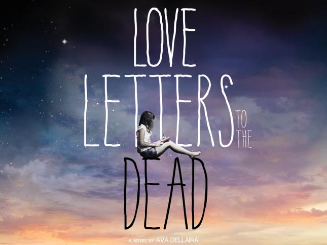 Resultat d'imatges de cartas de amor a los muertos