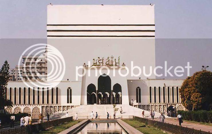 10 Masjid Terbesar di Dunia, Salah Satunya Dari Indonesia
