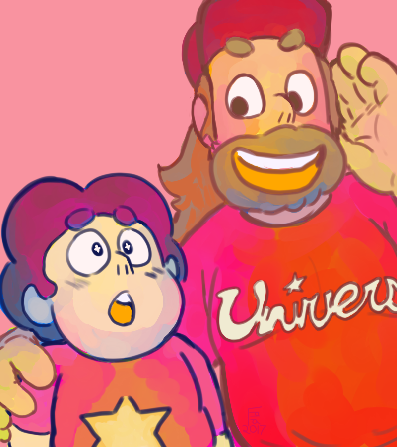 """""""Come and meet my son, Steven!"""" I thought of a day when Greg eventually has Steven meet the rest of the DeMayo family, and how big and hopefully wonderful that would be for Steven."""