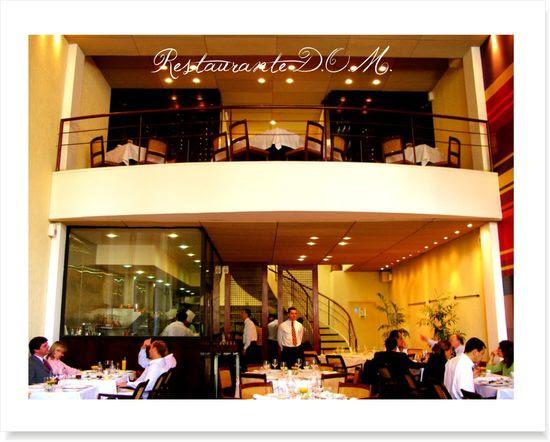 Restaurante D.O.M. en São Paulo