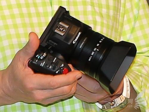 canon 4k video camera zoom1