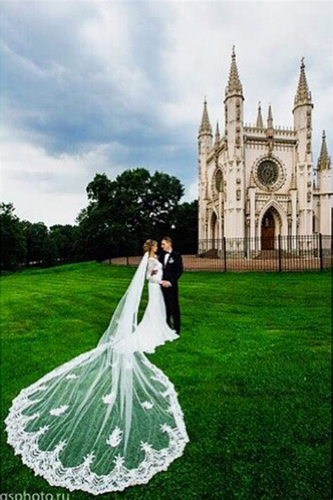 Victoria's Secret Angel Kate Grigorieva wedding pictures