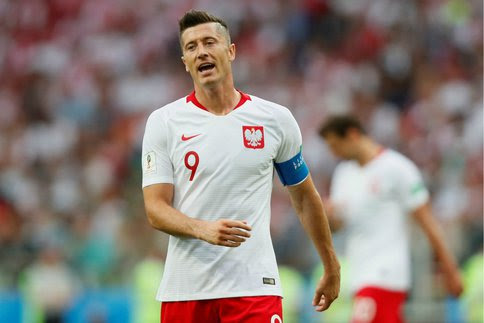 Lewandowski Determined To Go To Real Madrid