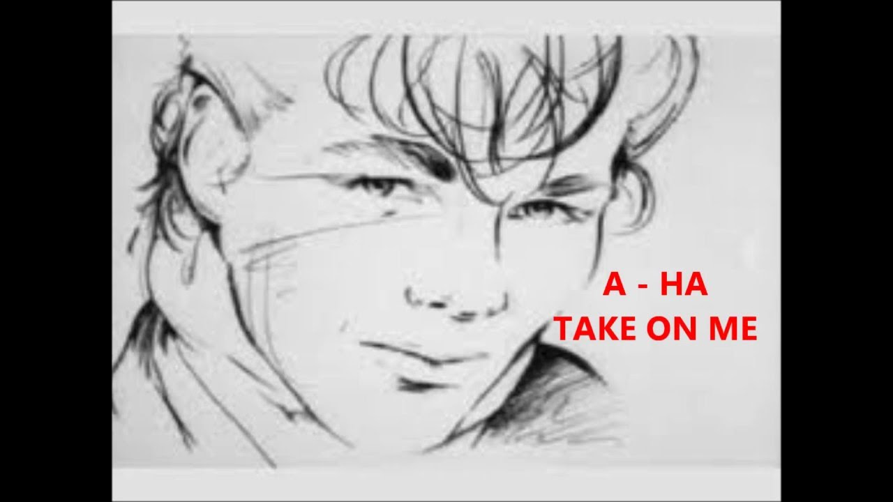 TAKE ON ME - A HA - musica de los 80´s - YouTube