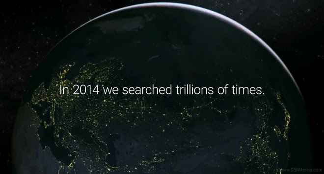 Top Search of 2014: Robin Williams, World Cup and Ebola top list