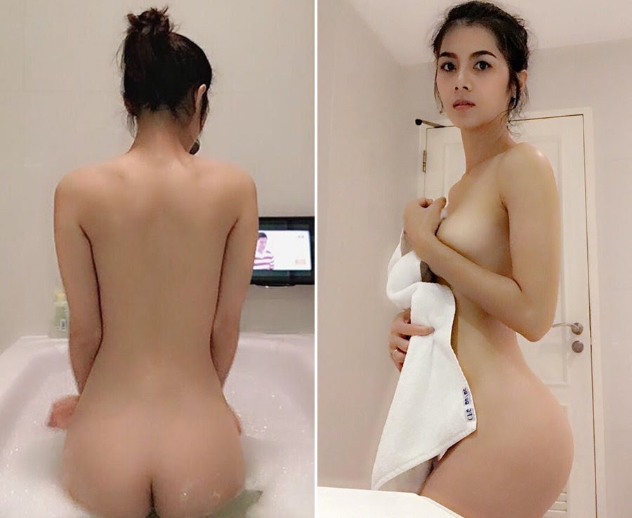 Young girl under 18 masturbation