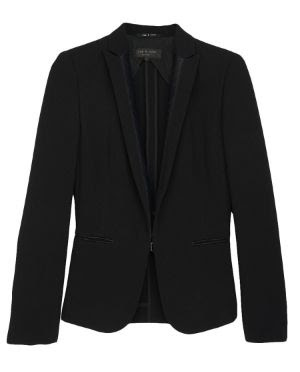 Rag and Bone Lorimer Blazer