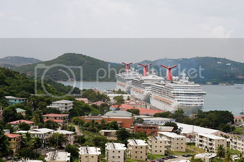 Top Cruise Destinations Caribbean