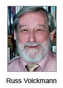 Russ Volckmann