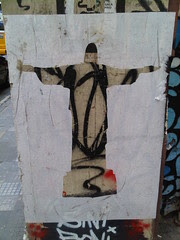Street Art - Botafogo