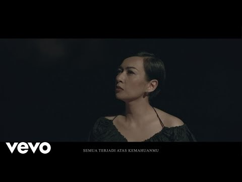 LIRIK LAGU MISHA OMAR | Tanpa Rela (Official Music Video)