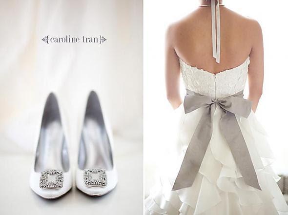 My Jim Hjelm wedding dress Photo taken by Caroline Tran