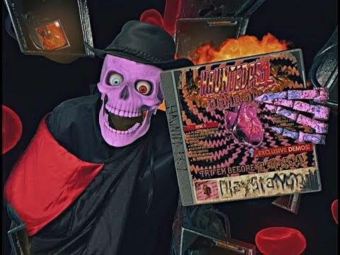 The Haunted PS1 Demodisk 2020 é uma coleção de jogos de horror com visual do primeiro PlayStation