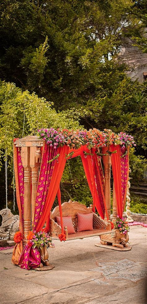 25  best ideas about Indian wedding theme on Pinterest