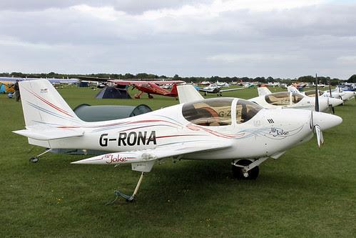 G-RONA
