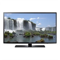 Samsung 55 Inch LED Smart TV UN55J6200AF HDTV : Dell TVs 4K Smart TV Curved TV & Flat Screen TVs
