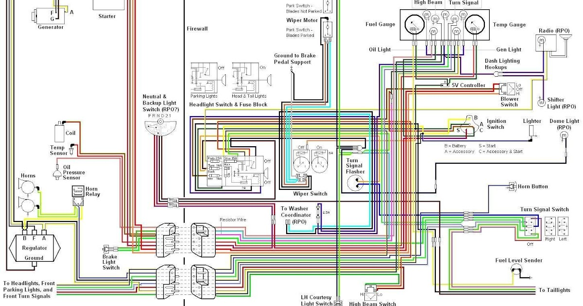 1979 Chevy C10 Pick Up Wiring Diagram Free Download
