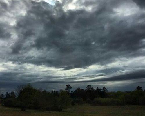 Chuvas aumentam na segunda quinzena de outubro