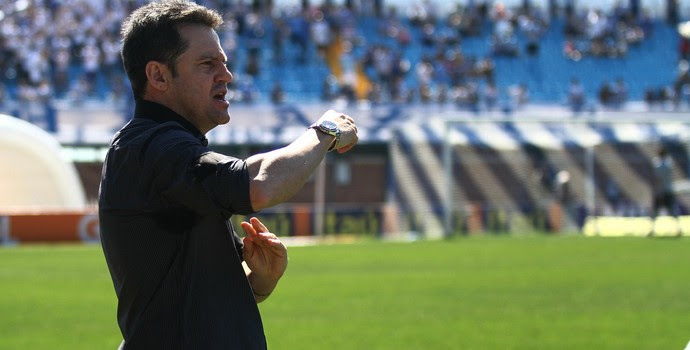 Argel Fucks Inter (Foto: Jamira Furlani/Avaí FC)