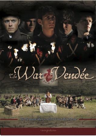 Navis Pictures: Jim Morlino: The War of the Vendée