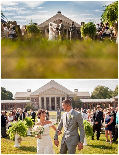 Kylie & Zach's Spa State Park Wedding   Saratoga Springs
