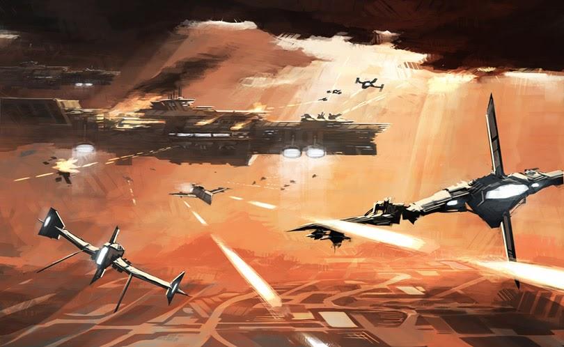 Concept ships carrier assault for 11553 sunshine terrace